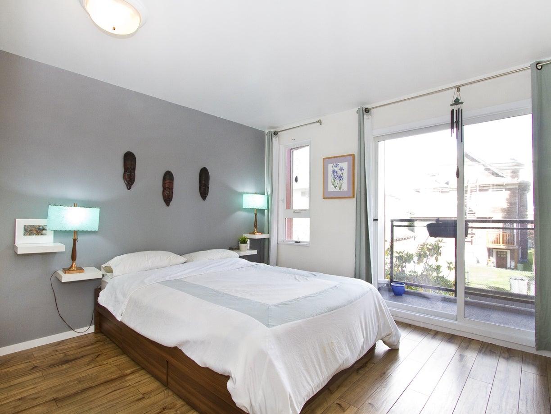 #205 - 659 East 8th Avenue, East Vancouver, Mount Pleasant - Mount Pleasant VE Apartment/Condo for sale, 1 Bedroom (R2006669) #18