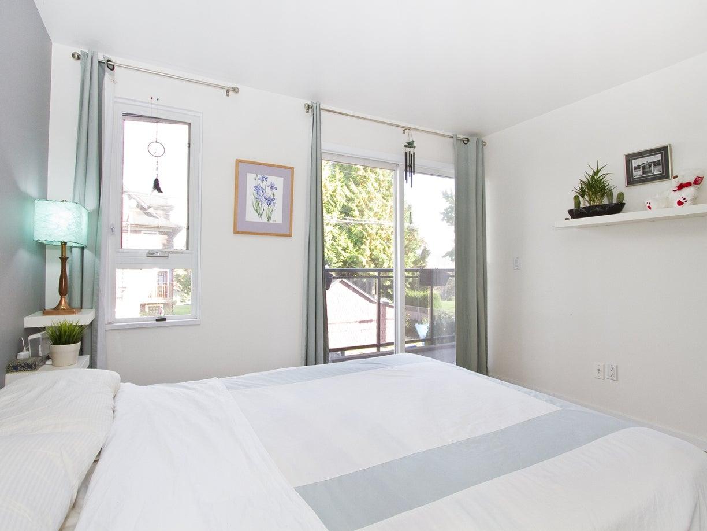 #205 - 659 East 8th Avenue, East Vancouver, Mount Pleasant - Mount Pleasant VE Apartment/Condo for sale, 1 Bedroom (R2006669) #20