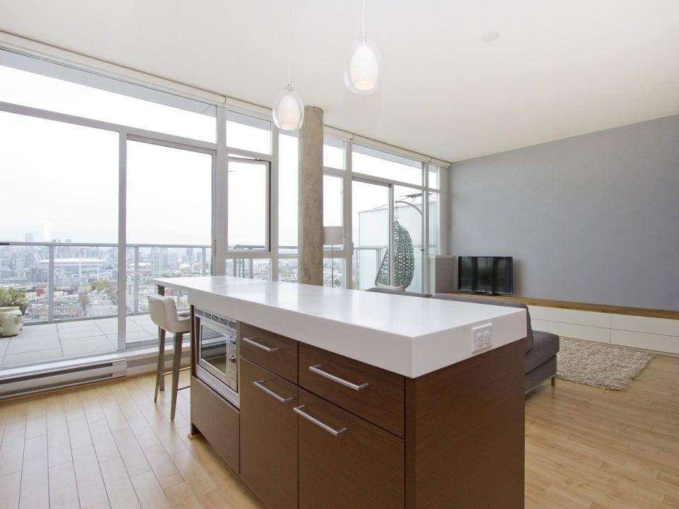 1203 - 2770 Sophia Street, Vancouver BC V5T 0A4 - Mount Pleasant VE Apartment/Condo for sale, 1 Bedroom (V1059734) #10
