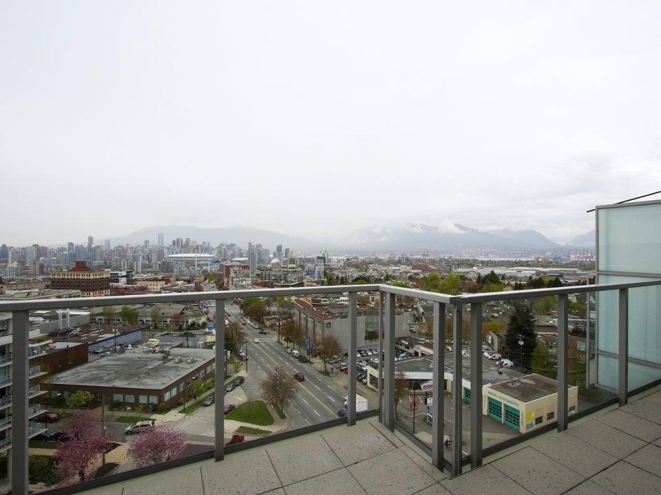 1203 - 2770 Sophia Street, Vancouver BC V5T 0A4 - Mount Pleasant VE Apartment/Condo for sale, 1 Bedroom (V1059734) #11