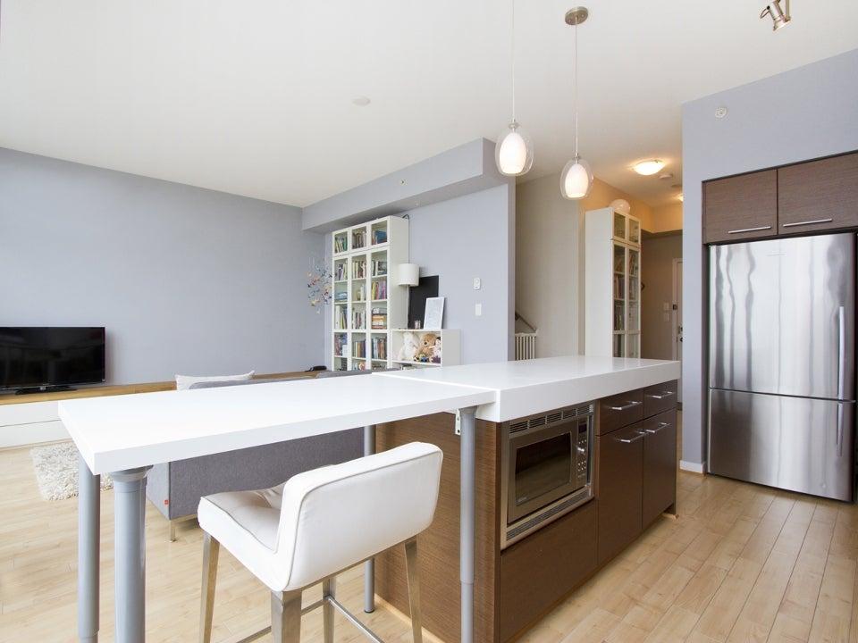 1203 - 2770 Sophia Street, Vancouver BC V5T 0A4 - Mount Pleasant VE Apartment/Condo for sale, 1 Bedroom (V1059734) #13