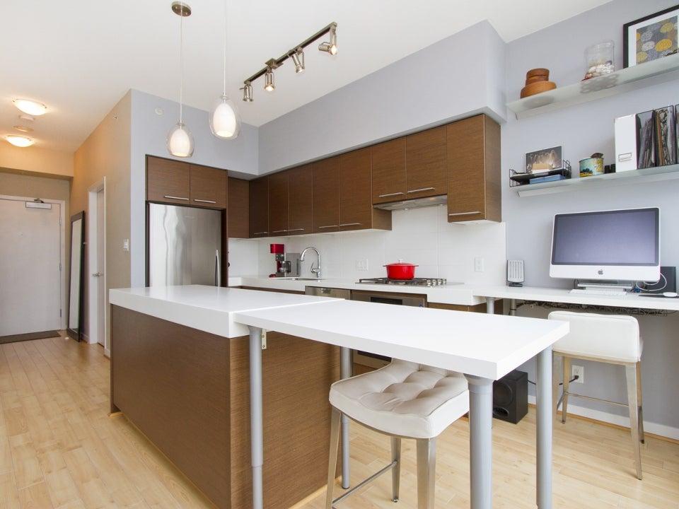 1203 - 2770 Sophia Street, Vancouver BC V5T 0A4 - Mount Pleasant VE Apartment/Condo for sale, 1 Bedroom (V1059734) #14