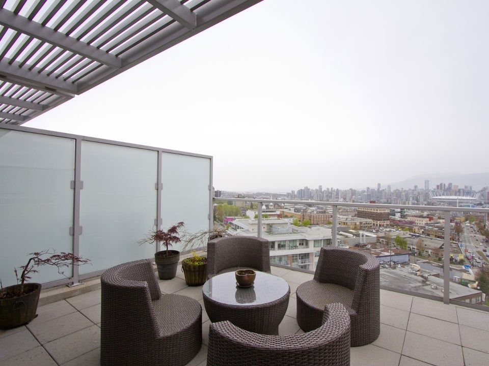 1203 - 2770 Sophia Street, Vancouver BC V5T 0A4 - Mount Pleasant VE Apartment/Condo for sale, 1 Bedroom (V1059734) #19