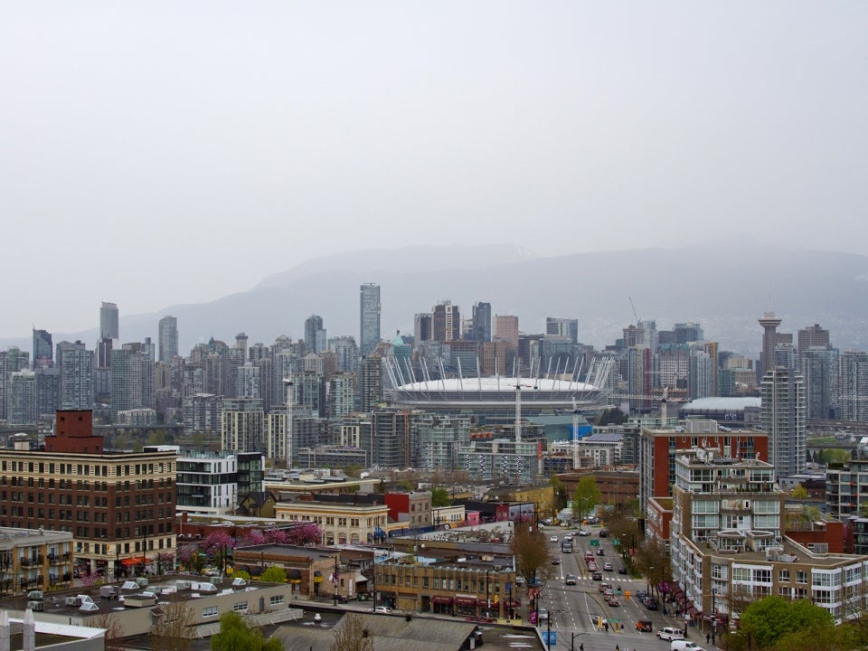 1203 - 2770 Sophia Street, Vancouver BC V5T 0A4 - Mount Pleasant VE Apartment/Condo for sale, 1 Bedroom (V1059734) #20