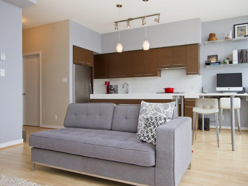 1203 - 2770 Sophia Street, Vancouver BC V5T 0A4 - Mount Pleasant VE Apartment/Condo for sale, 1 Bedroom (V1059734) #4