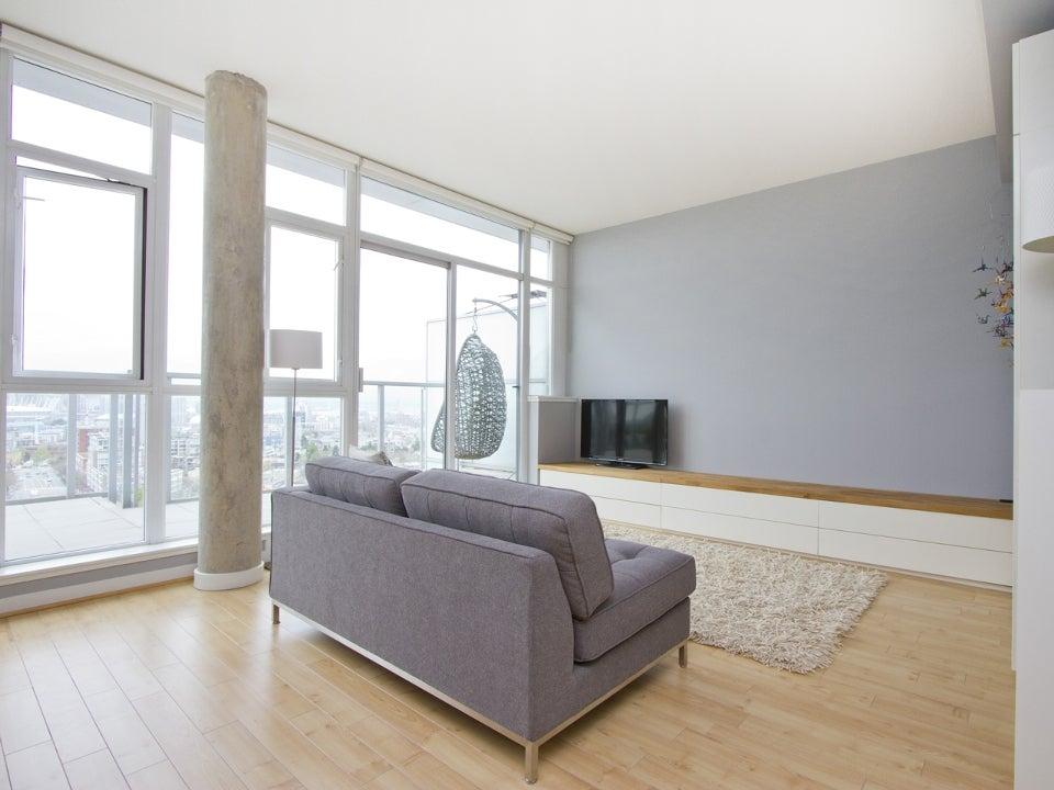 1203 - 2770 Sophia Street, Vancouver BC V5T 0A4 - Mount Pleasant VE Apartment/Condo for sale, 1 Bedroom (V1059734) #5