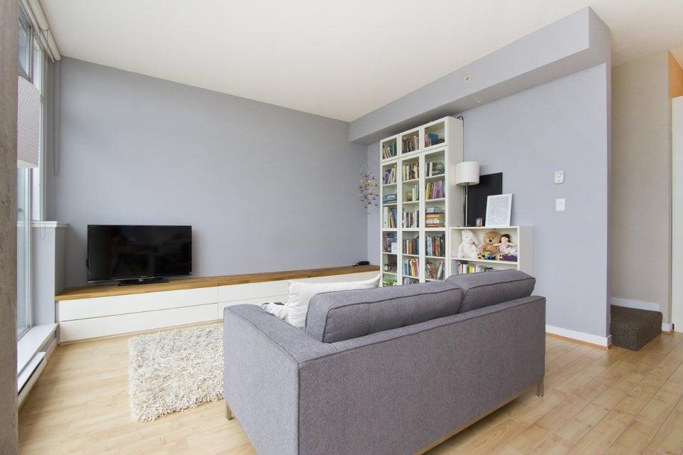 1203 - 2770 Sophia Street, Vancouver BC V5T 0A4 - Mount Pleasant VE Apartment/Condo for sale, 1 Bedroom (V1059734) #6
