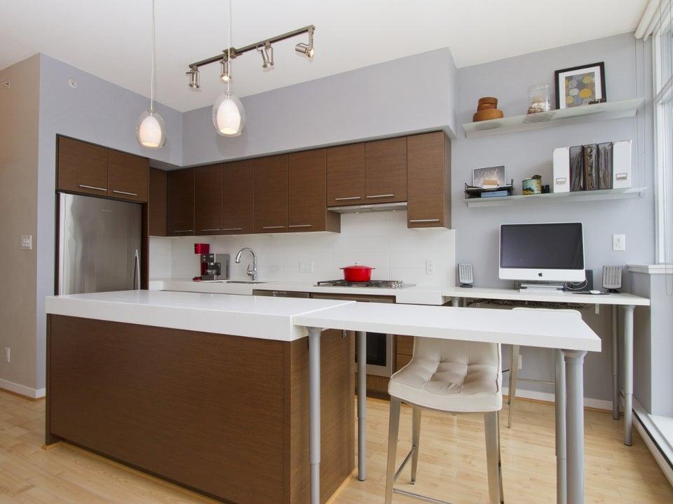 1203 - 2770 Sophia Street, Vancouver BC V5T 0A4 - Mount Pleasant VE Apartment/Condo for sale, 1 Bedroom (V1059734) #7