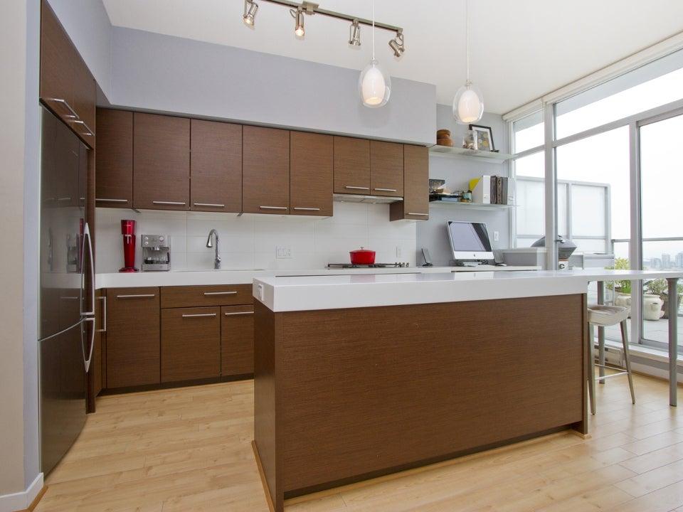 1203 - 2770 Sophia Street, Vancouver BC V5T 0A4 - Mount Pleasant VE Apartment/Condo for sale, 1 Bedroom (V1059734) #8