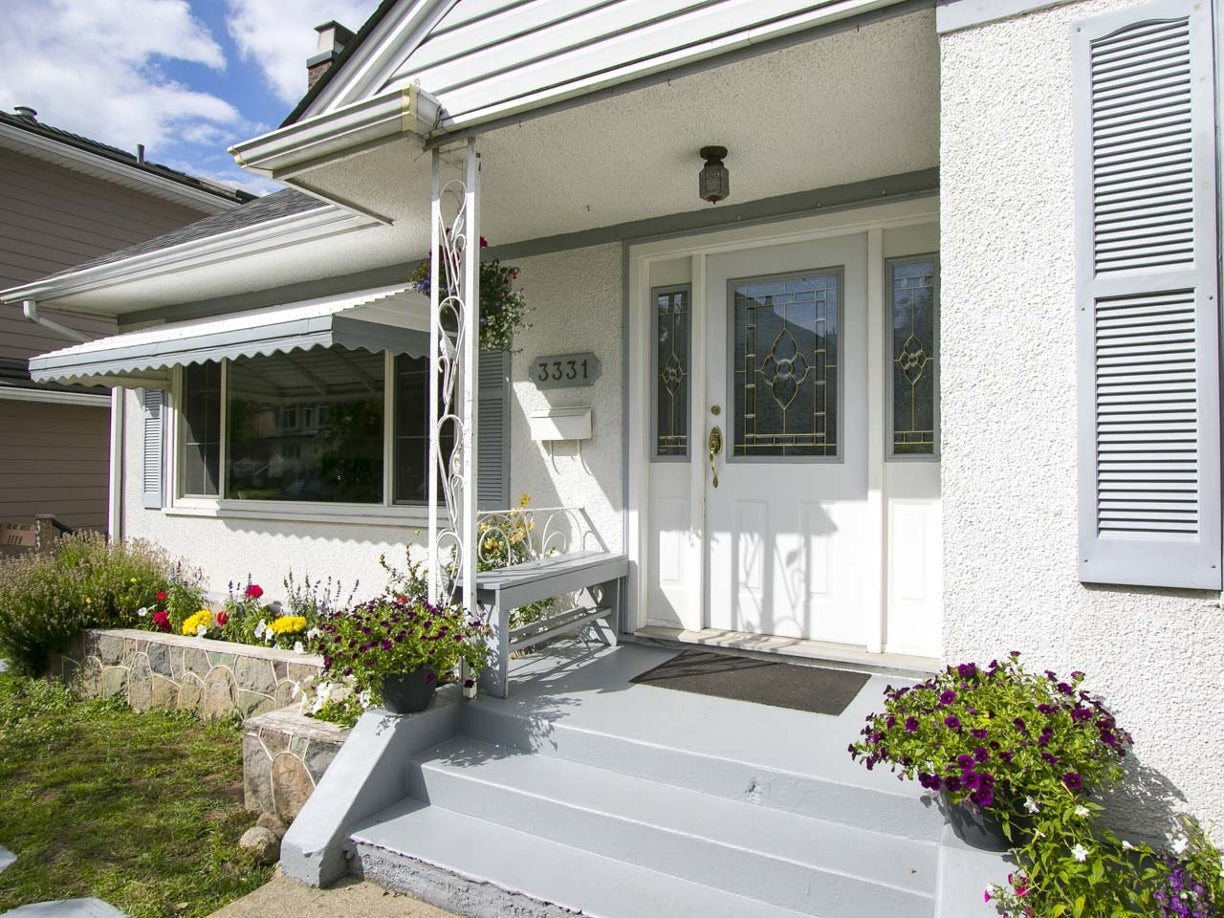 3331 Church Street, Vancouver, BC - Collingwood VE House/Single Family for sale, 5 Bedrooms (R2094286) #7