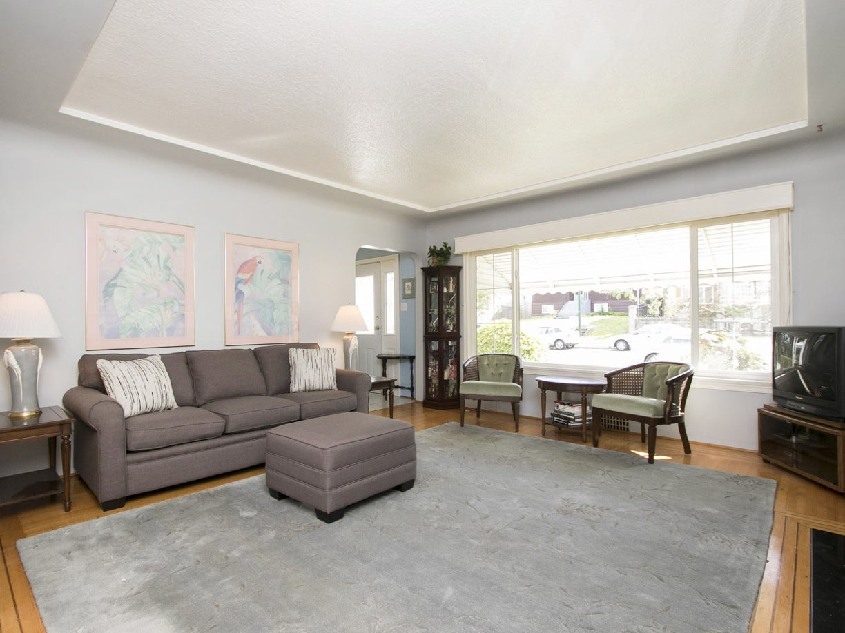 3331 Church Street, Vancouver, BC - Collingwood VE House/Single Family for sale, 5 Bedrooms (R2094286) #9