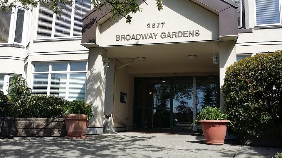 106-2677 East Broadway - Renfrew VE Apartment/Condo for sale, 2 Bedrooms (V111389) #3