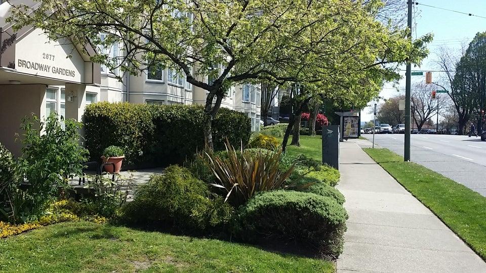 106-2677 East Broadway - Renfrew VE Apartment/Condo for sale, 2 Bedrooms (V111389) #4