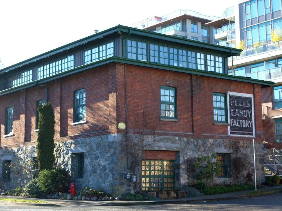 #3 - 280 East 6th Avenue - Mount Pleasant VE Apartment/Condo for sale(V1044616) #1
