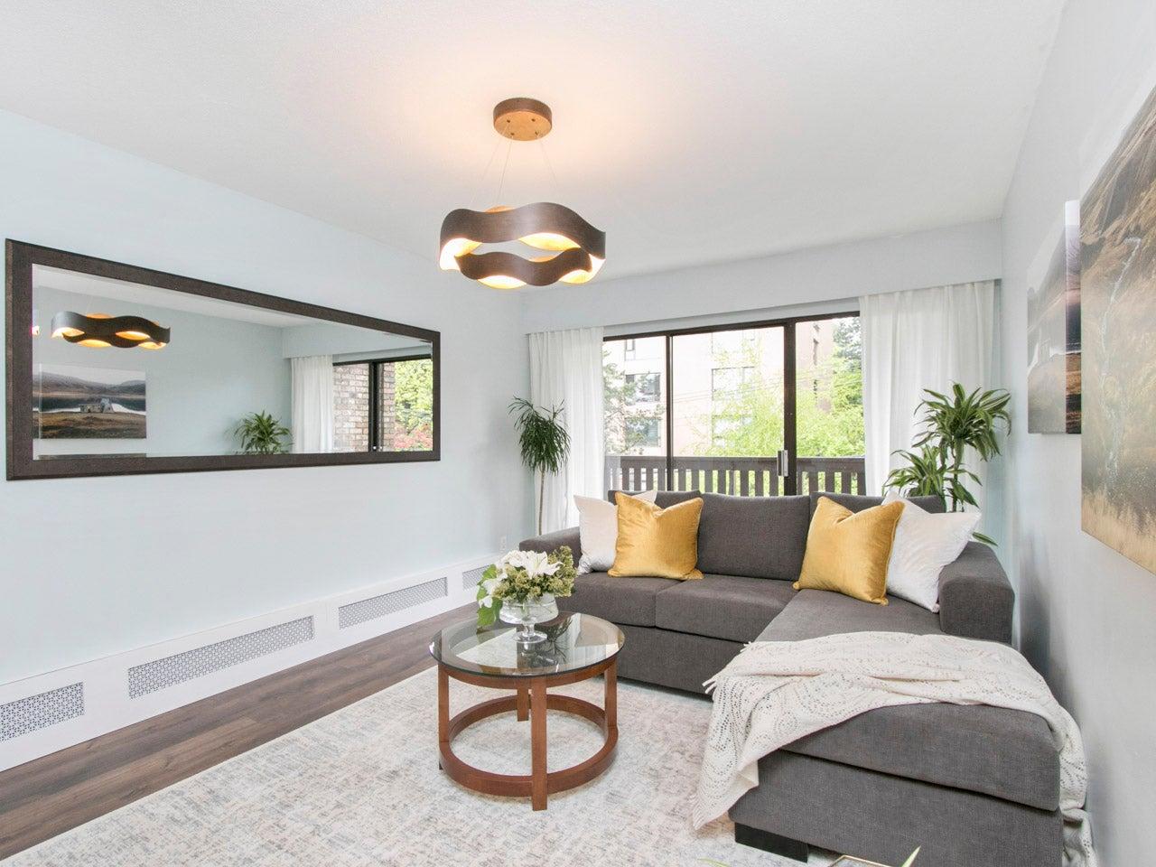 930 East 7TH AVENUE, Vancouver - Mount Pleasant VE Apartment/Condo for sale, 1 Bedroom (R2166818) #5
