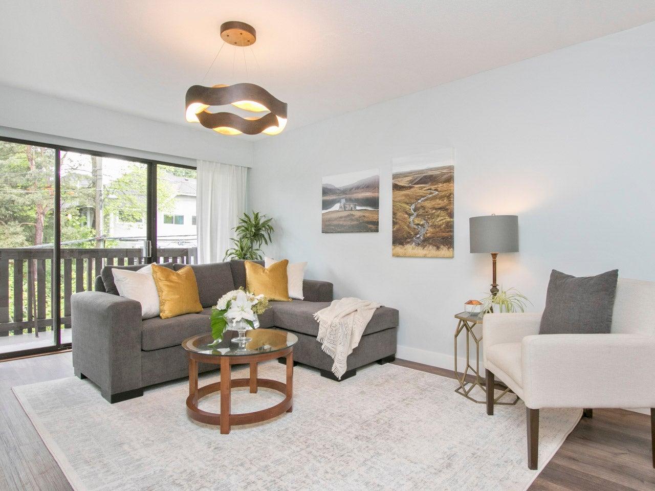 930 East 7TH AVENUE, Vancouver - Mount Pleasant VE Apartment/Condo for sale, 1 Bedroom (R2166818) #2