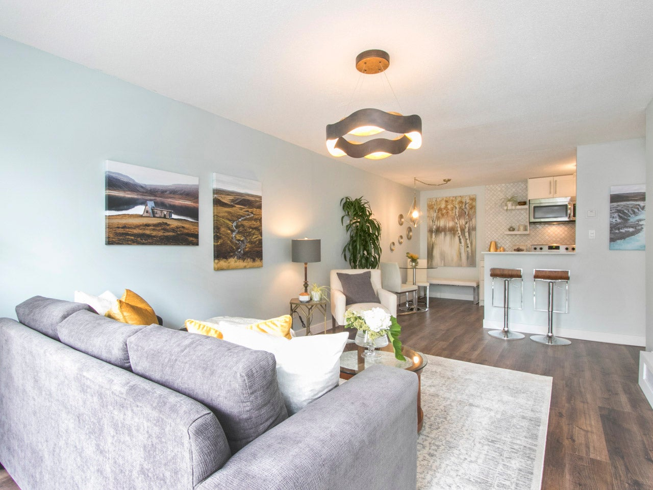 930 East 7TH AVENUE, Vancouver - Mount Pleasant VE Apartment/Condo for sale, 1 Bedroom (R2166818) #7