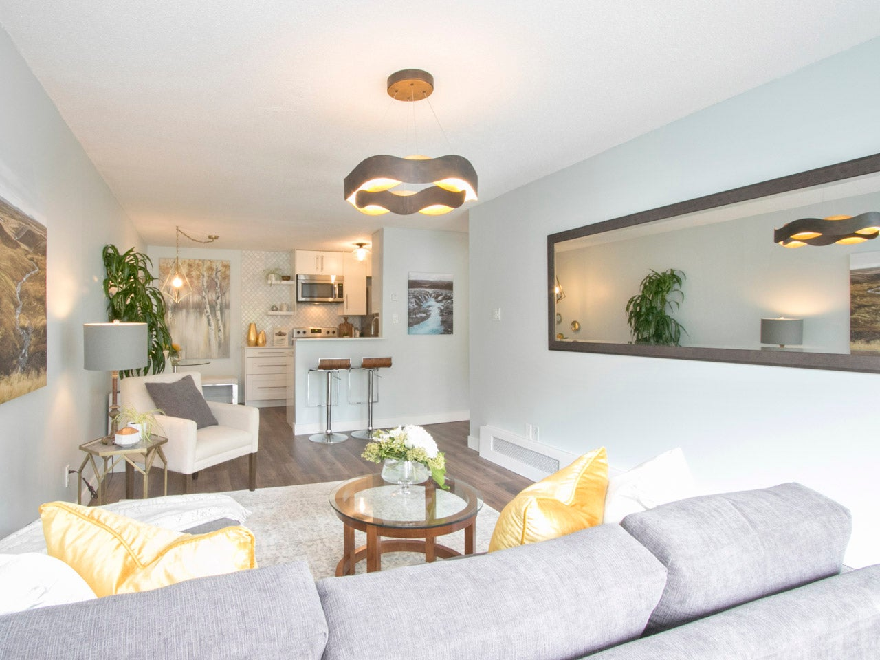 930 East 7TH AVENUE, Vancouver - Mount Pleasant VE Apartment/Condo for sale, 1 Bedroom (R2166818) #4