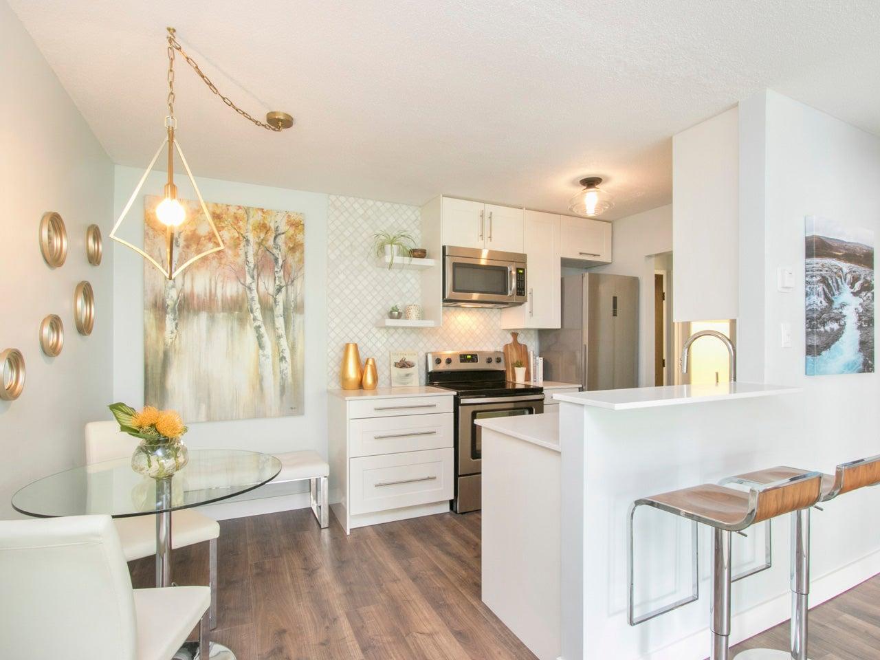930 East 7TH AVENUE, Vancouver - Mount Pleasant VE Apartment/Condo for sale, 1 Bedroom (R2166818) #1