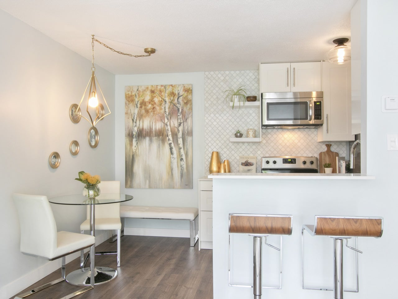 930 East 7TH AVENUE, Vancouver - Mount Pleasant VE Apartment/Condo for sale, 1 Bedroom (R2166818) #3