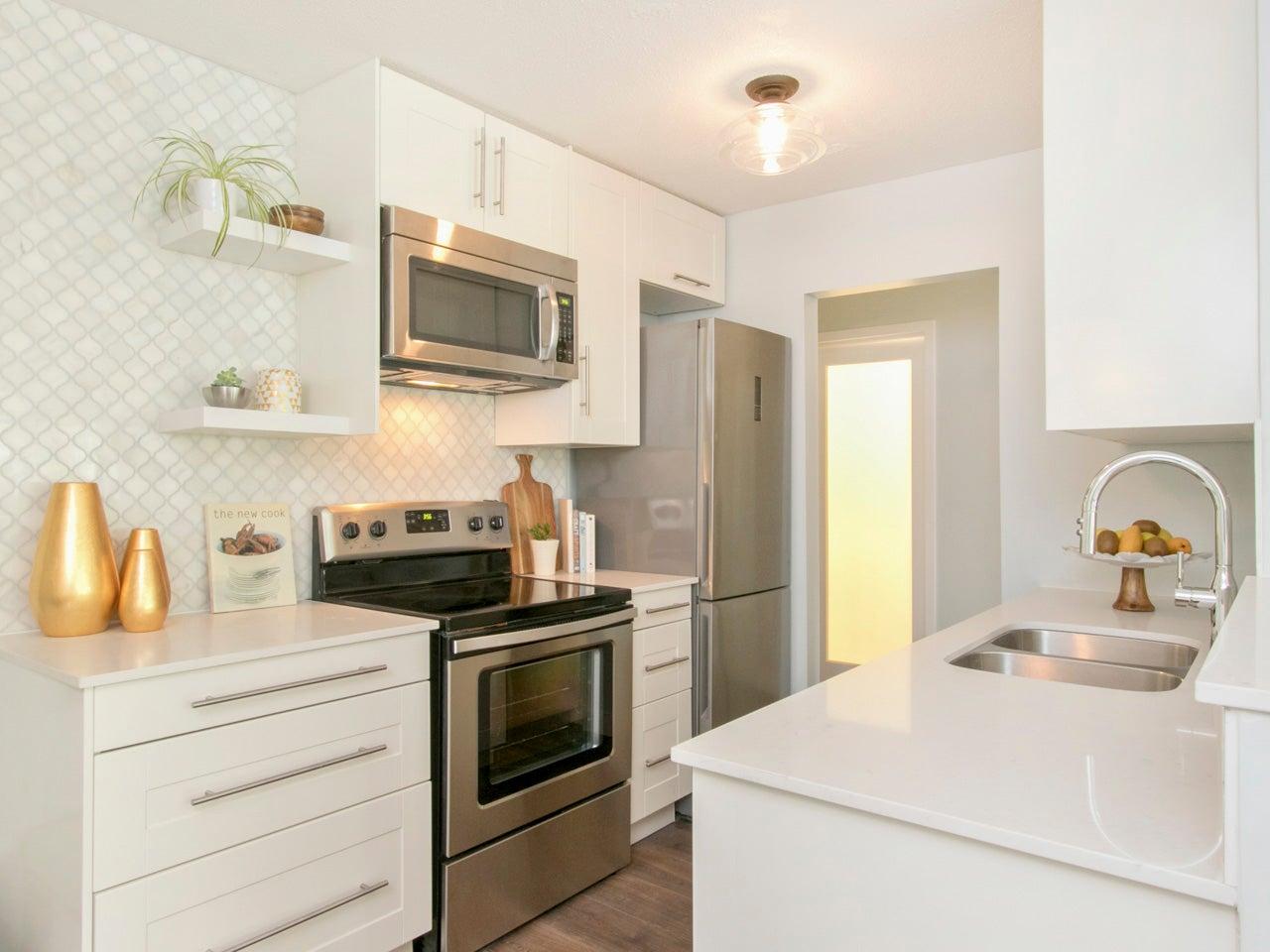 930 East 7TH AVENUE, Vancouver - Mount Pleasant VE Apartment/Condo for sale, 1 Bedroom (R2166818) #9