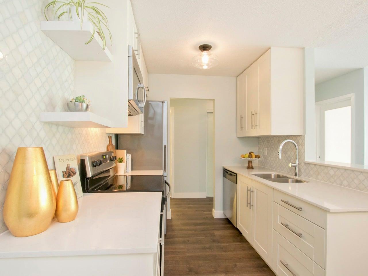 930 East 7TH AVENUE, Vancouver - Mount Pleasant VE Apartment/Condo for sale, 1 Bedroom (R2166818) #10