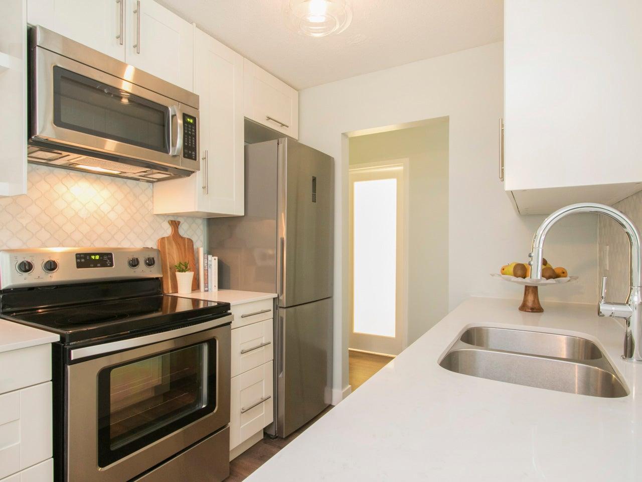930 East 7TH AVENUE, Vancouver - Mount Pleasant VE Apartment/Condo for sale, 1 Bedroom (R2166818) #11