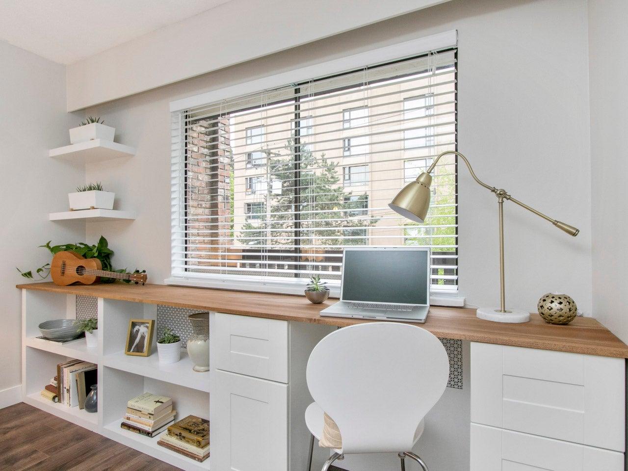 930 East 7TH AVENUE, Vancouver - Mount Pleasant VE Apartment/Condo for sale, 1 Bedroom (R2166818) #17
