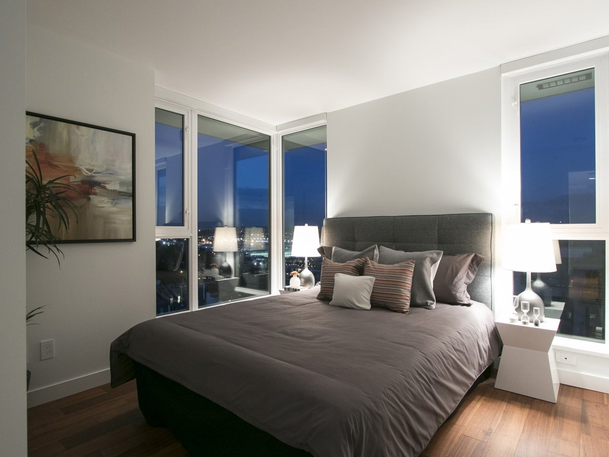 PENTHOUSE 8 - 188 Keefer Street - Mount Pleasant VE Apartment/Condo for sale, 2 Bedrooms  #20