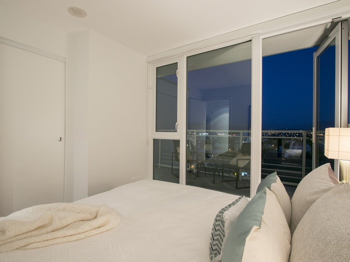 PENTHOUSE 8 - 188 Keefer Street - Mount Pleasant VE Apartment/Condo for sale, 2 Bedrooms  #22