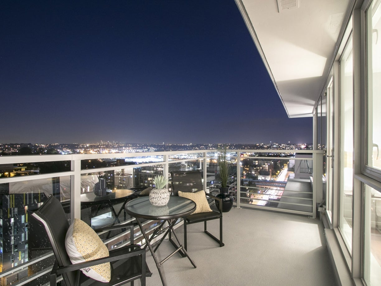 PENTHOUSE 8 - 188 Keefer Street - Mount Pleasant VE Apartment/Condo for sale, 2 Bedrooms  #23