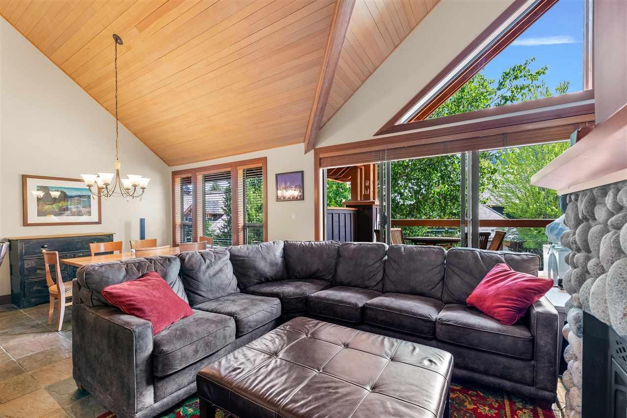 4864 CASABELLA CRESCENT - Whistler Village Townhouse for sale, 3 Bedrooms (R2592689) #10