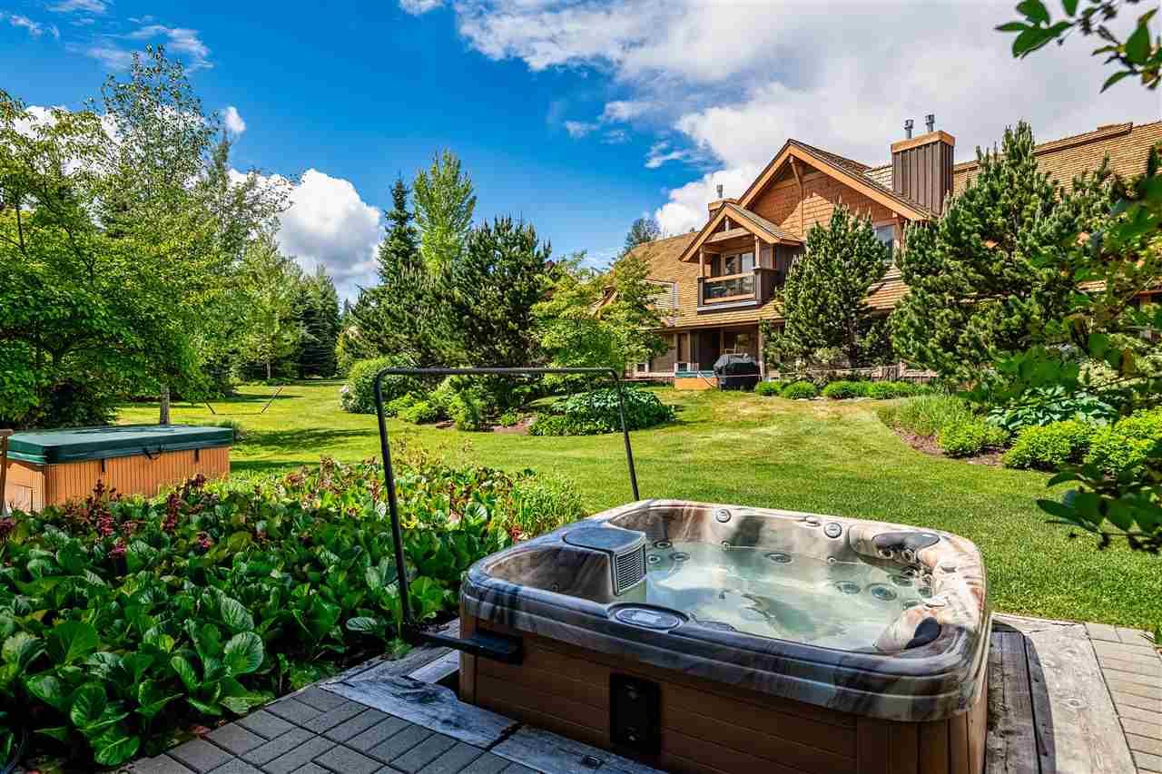 4864 CASABELLA CRESCENT - Whistler Village Townhouse for sale, 3 Bedrooms (R2592689) #20