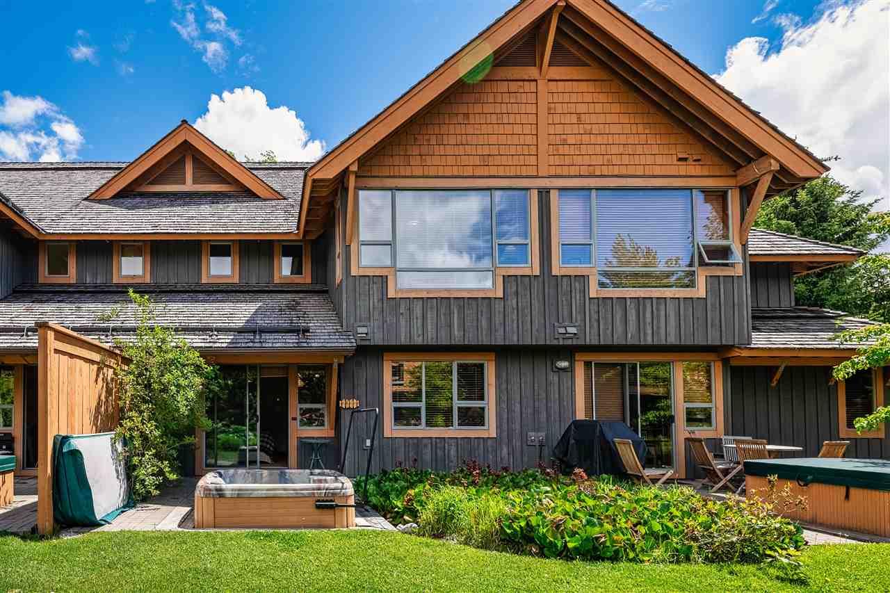 4864 CASABELLA CRESCENT - Whistler Village Townhouse for sale, 3 Bedrooms (R2592689) #4