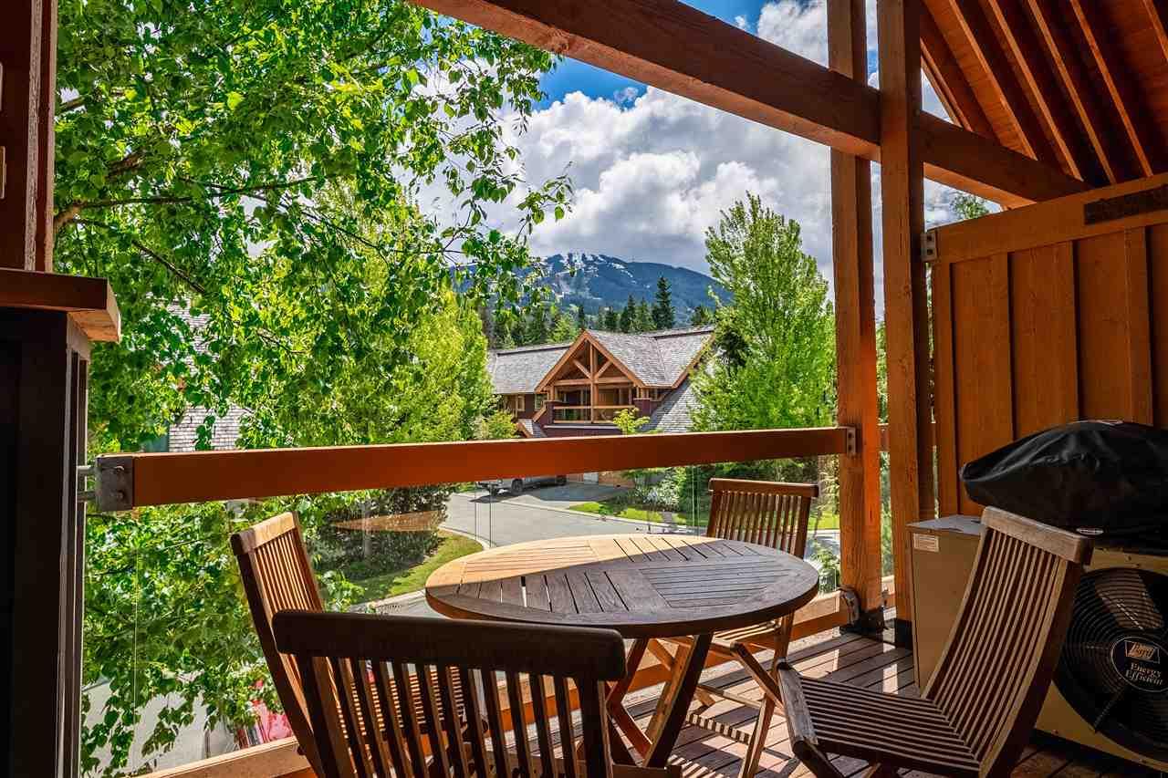 4864 CASABELLA CRESCENT - Whistler Village Townhouse for sale, 3 Bedrooms (R2592689) #6