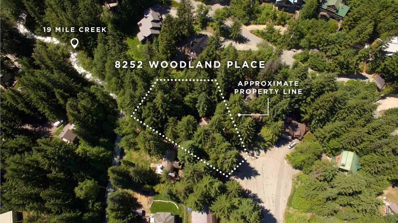 8252 WOODLAND PLACE - Alpine Meadows House/Single Family for sale, 5 Bedrooms (R2598110) #3