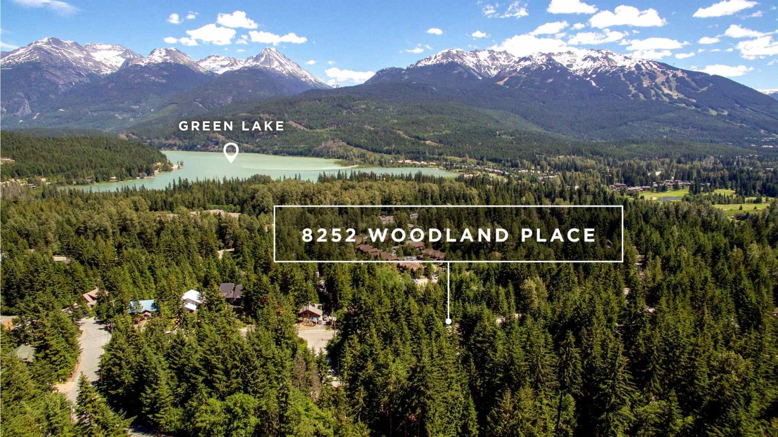 8252 WOODLAND PLACE - Alpine Meadows House/Single Family for sale, 5 Bedrooms (R2598110) #4