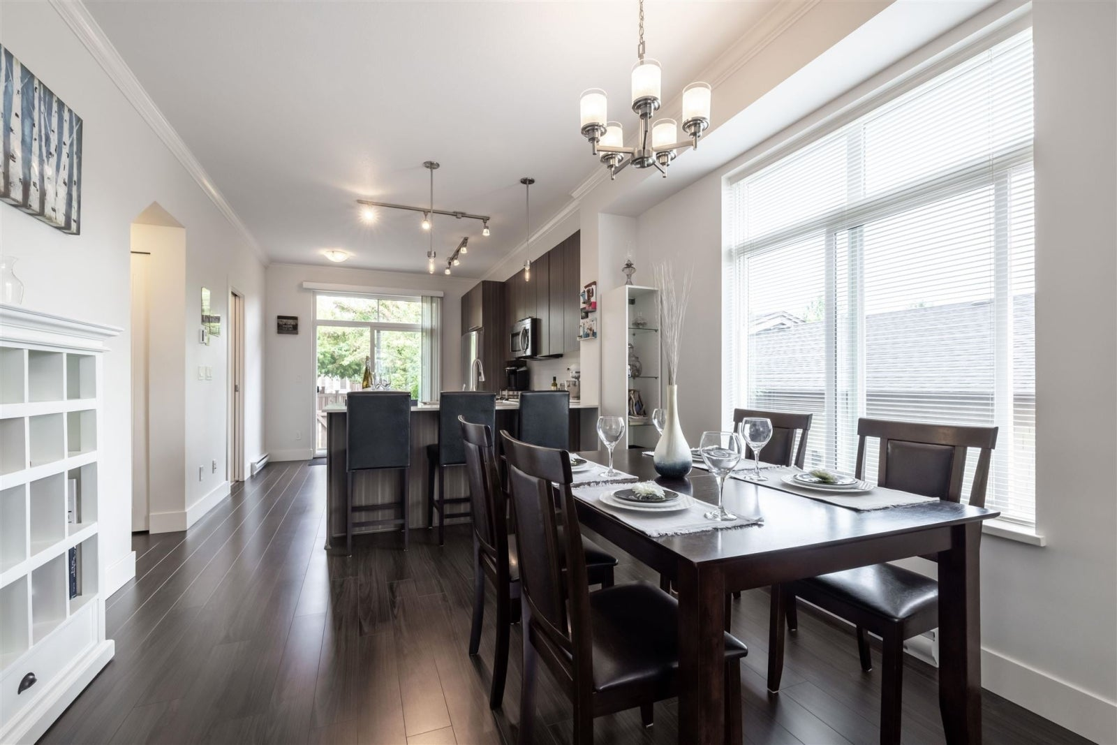 7 19433 68 AVENUE - Clayton Townhouse for sale, 2 Bedrooms (R2598954) #10
