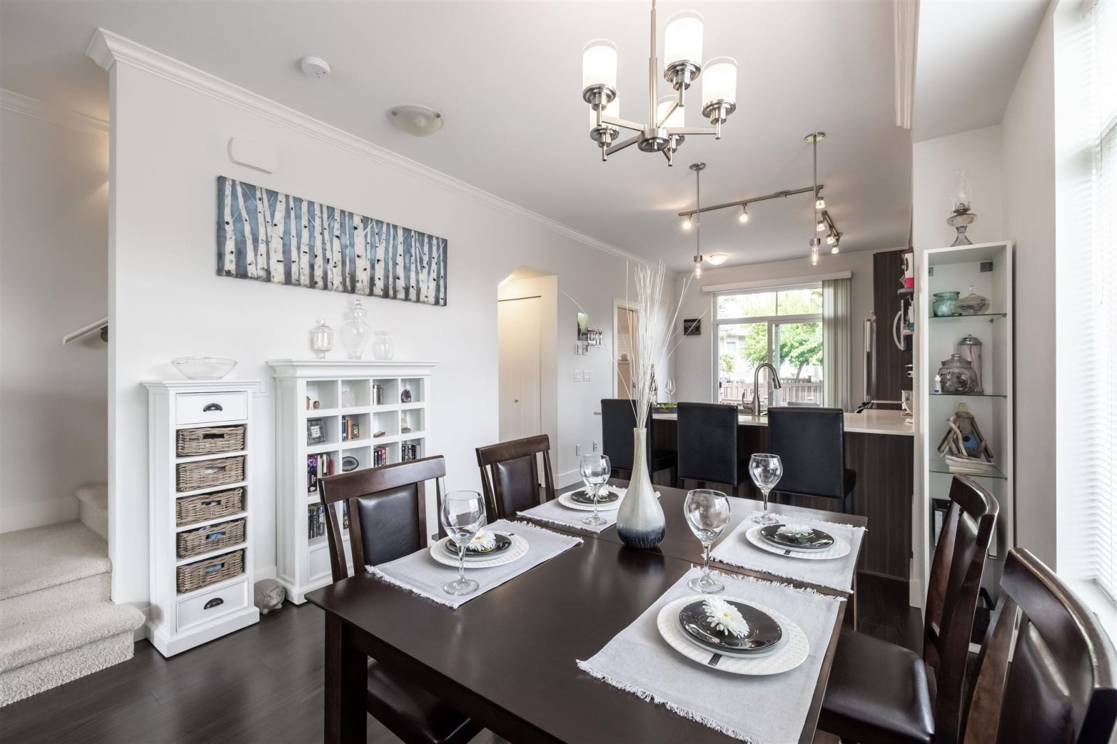 7 19433 68 AVENUE - Clayton Townhouse for sale, 2 Bedrooms (R2598954) #9