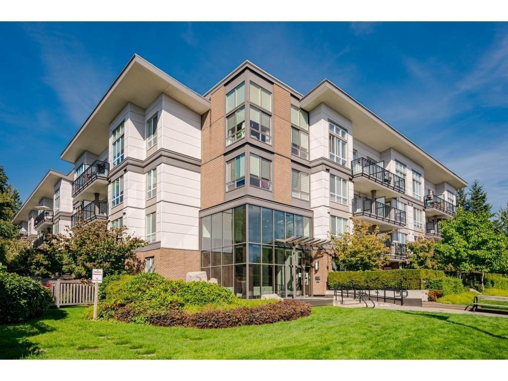 321 12039 64 AVENUE - West Newton Apartment/Condo for sale, 1 Bedroom (R2615545) #1