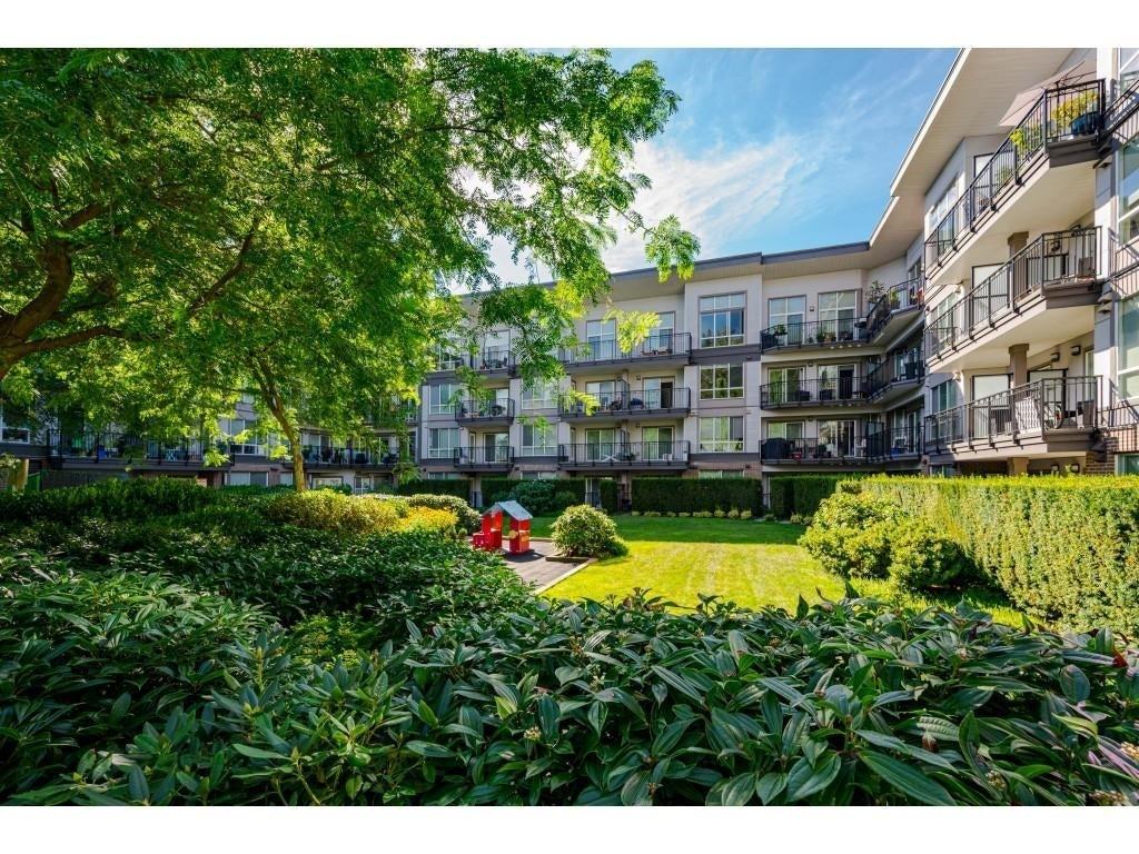 321 12039 64 AVENUE - West Newton Apartment/Condo for sale, 1 Bedroom (R2615545) #24