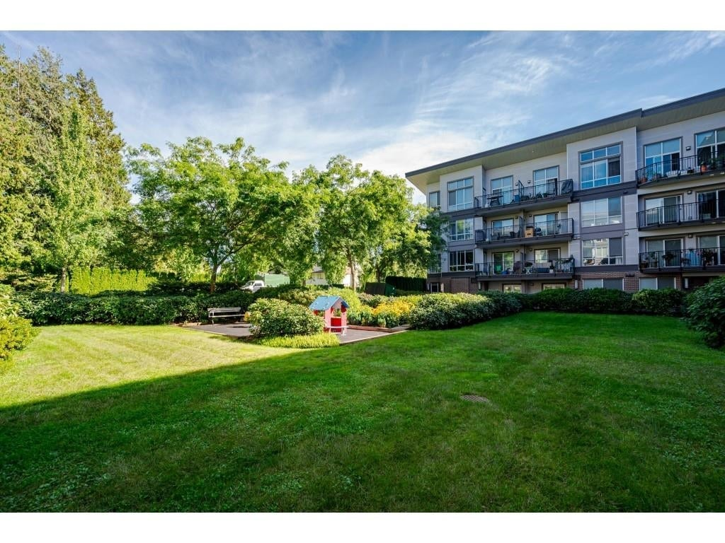 321 12039 64 AVENUE - West Newton Apartment/Condo for sale, 1 Bedroom (R2615545) #25