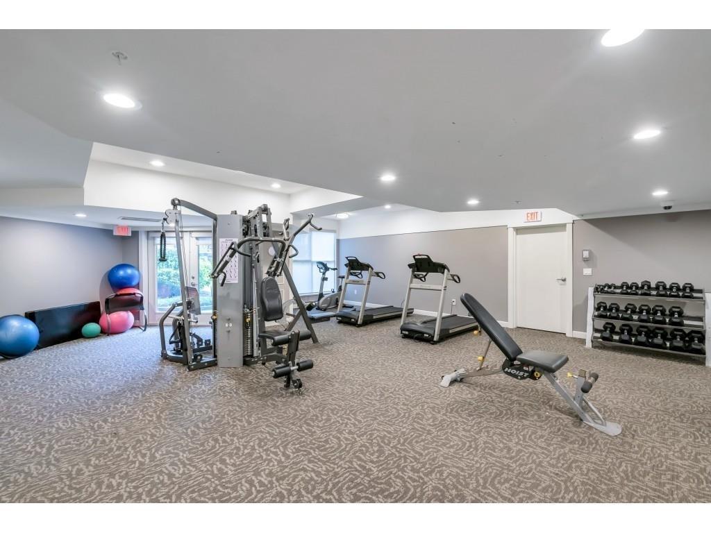 321 12039 64 AVENUE - West Newton Apartment/Condo for sale, 1 Bedroom (R2615545) #26