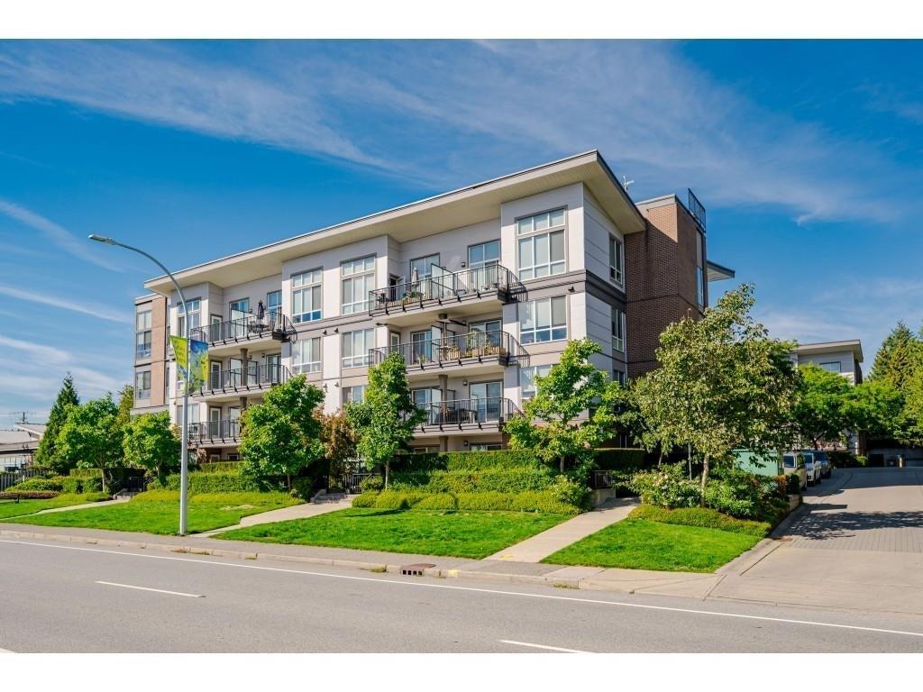 321 12039 64 AVENUE - West Newton Apartment/Condo for sale, 1 Bedroom (R2615545) #2