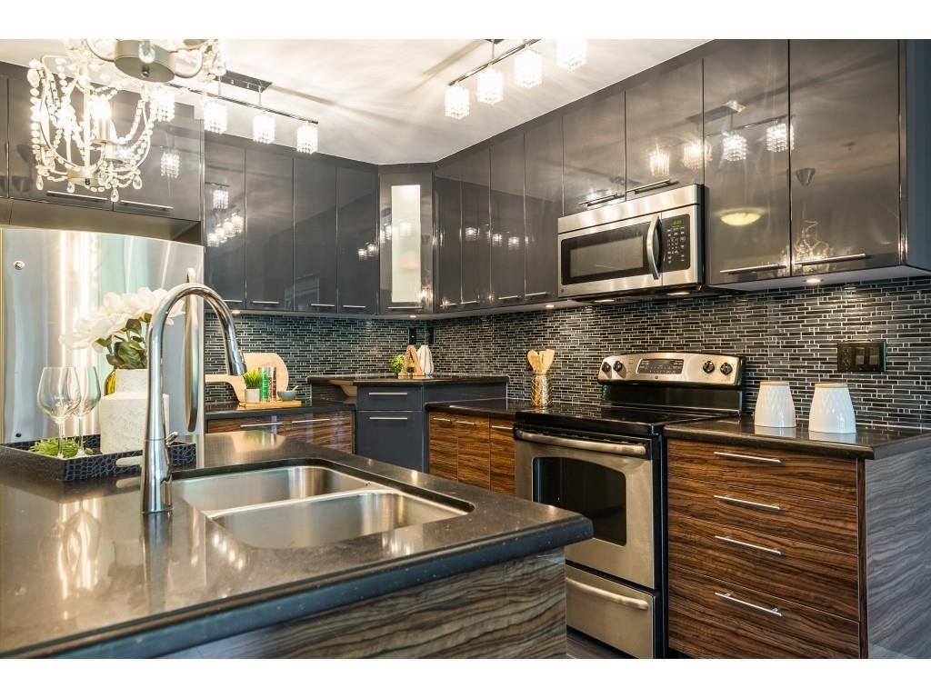 321 12039 64 AVENUE - West Newton Apartment/Condo for sale, 1 Bedroom (R2615545) #6