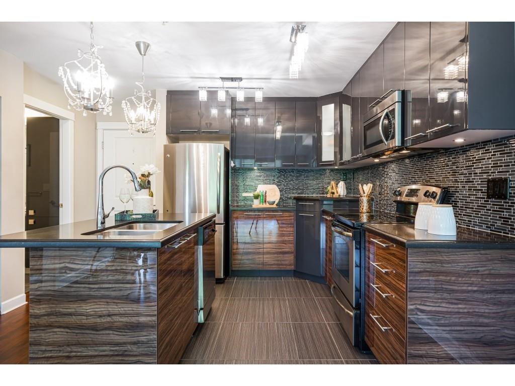 321 12039 64 AVENUE - West Newton Apartment/Condo for sale, 1 Bedroom (R2615545) #7