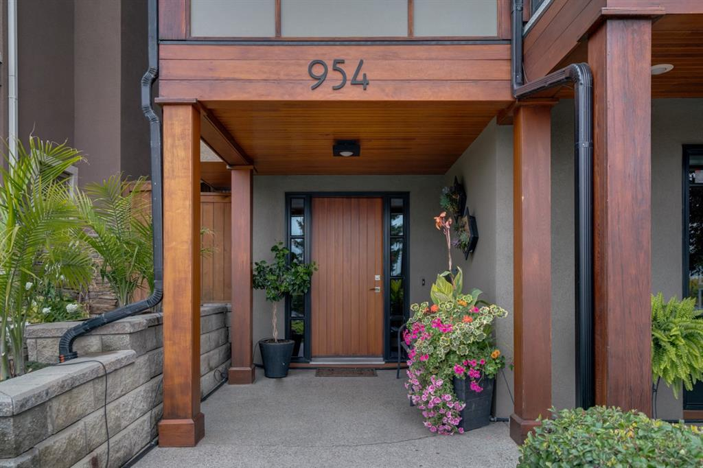 954 Drury Avenue NE - Bridgeland/Riverside Detached for sale, 4 Bedrooms (A1098188) #2