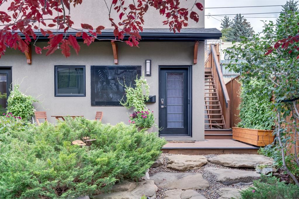 954 Drury Avenue NE - Bridgeland/Riverside Detached for sale, 4 Bedrooms (A1098188) #41