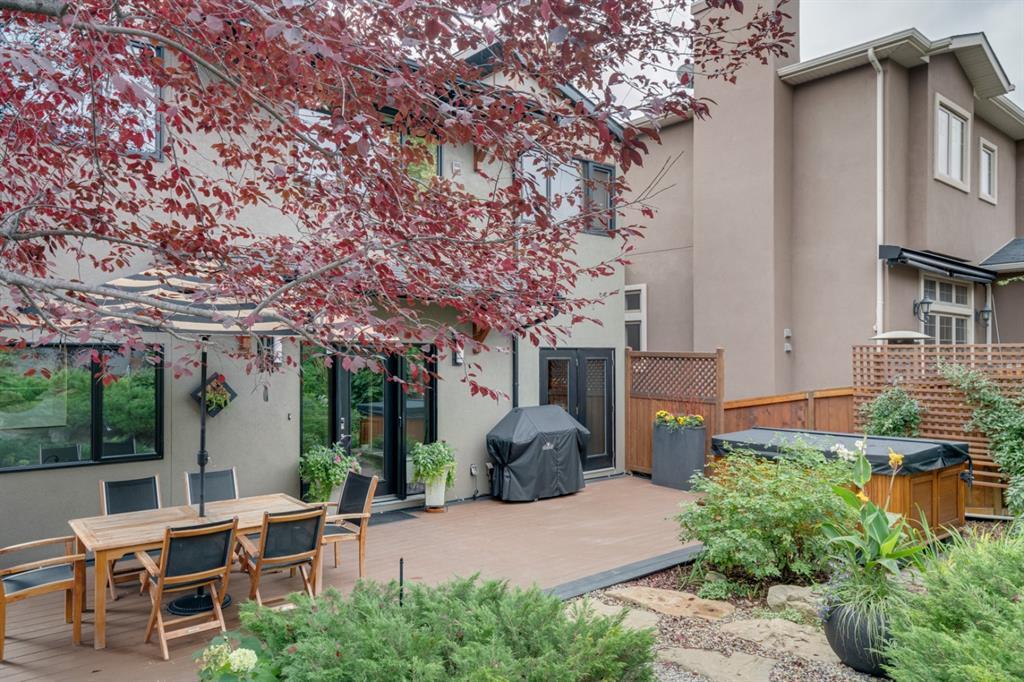 954 Drury Avenue NE - Bridgeland/Riverside Detached for sale, 4 Bedrooms (A1098188) #42