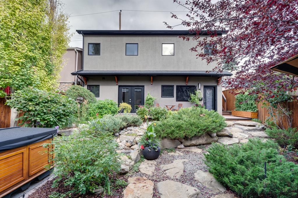 954 Drury Avenue NE - Bridgeland/Riverside Detached for sale, 4 Bedrooms (A1098188) #43